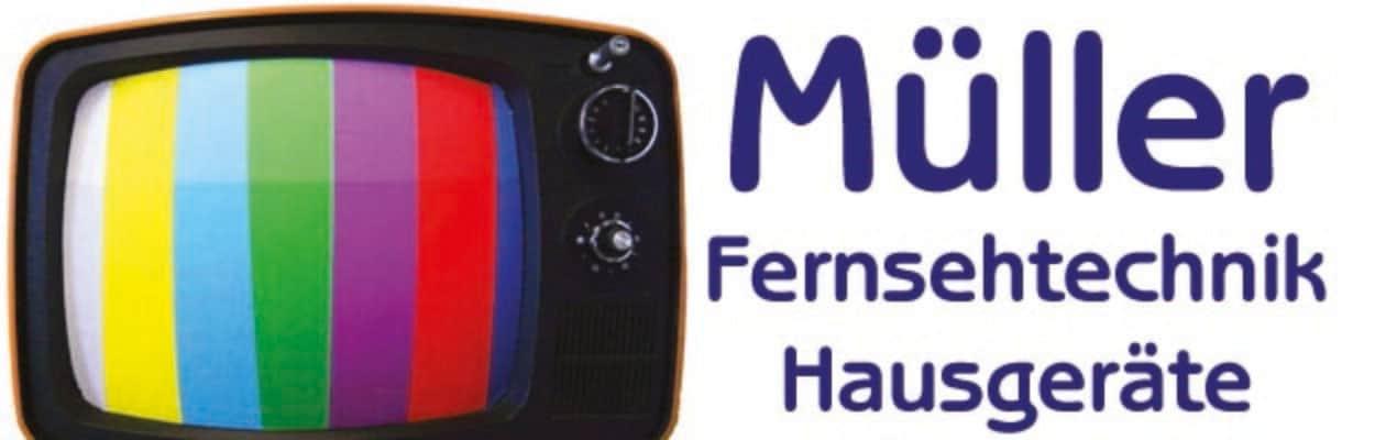 Müller Fernsehtechnik & Hausgeräte