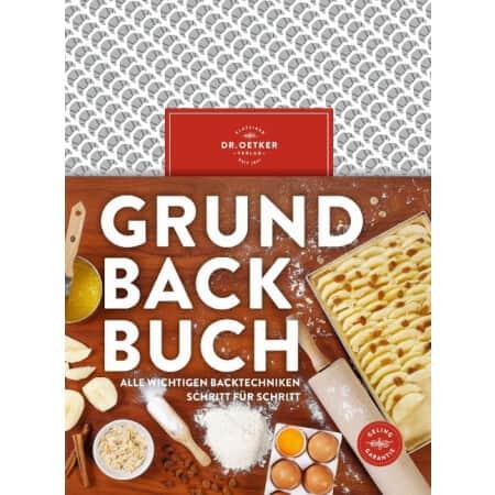 gundbackbuch