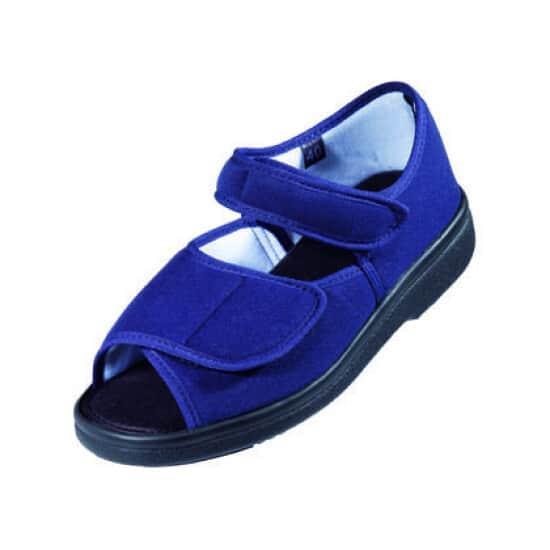 verbandschuh-sandale